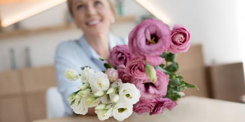 "How to Pick the Best ""Get Well Soon"" Flower Bouquets, Port Jervis, New York"
