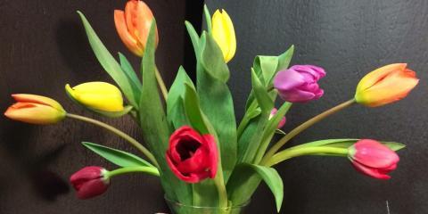 3 Practical Techniques Florists Use to Keep Flowers Arrangements Looking Their Best, Lexington-Fayette, Kentucky