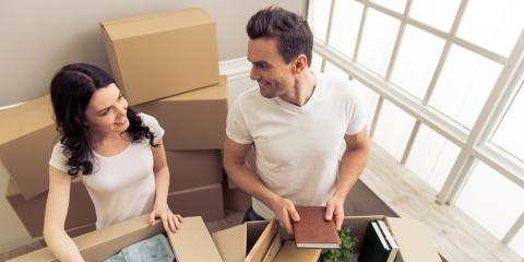 How to Organize Boxes in Your Storage Unit, Flower Mound, Texas