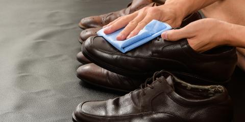 4 Tips to Correctly Store Leather Clothing, Flower Mound, Texas