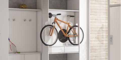 3 Tips to Prepare Your Bicycle for a Storage Unit, Flower Mound, Texas