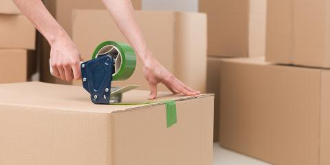5 Tips for Long-Term Storage, Flower Mound, Texas
