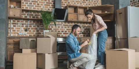 How to Prepare for a Moving Company, Flower Mound, Texas