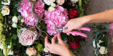 Hamden Flower Shop Shares Their 2017 Guide to Late Summer Flowers, Hamden, Connecticut