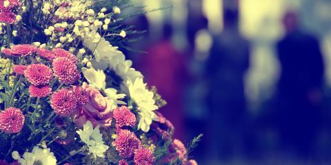 Cincinnati Funeral Home Discusses Cremation Vs. Burial, Cincinnati, Ohio