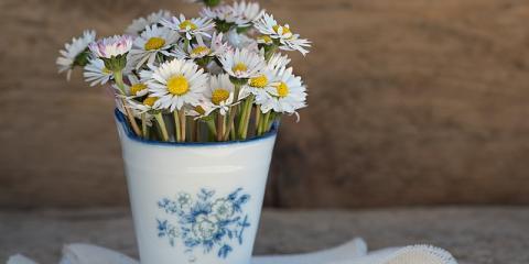 3 Florist-Approved Tips to Make Your Flowers Last Longer, Erlanger, Kentucky