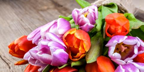 5 Ways to Care for Fresh-Cut Flower Arrangements, Port Jervis, New York