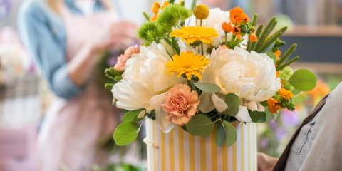 4 Surprising Occasions to Send Someone Flowers, Enterprise, Alabama