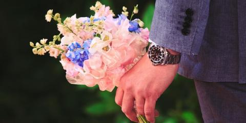 Romance Your Date With Flowers for Valentine's Day!, Hamden, Connecticut