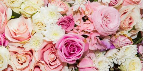 4 Flowers That Last After Being Cut, Salisbury, Pennsylvania