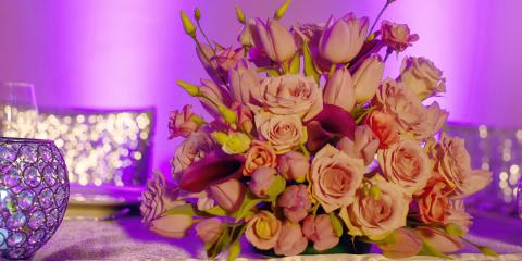 4 Beautiful Wedding Centerpiece Ideas, ,