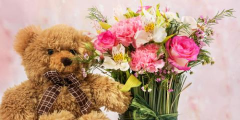 Which Gift Should You Send With Your Flowers?, Lewisburg, Pennsylvania