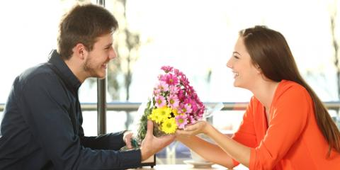 5 Times Perfect for Gifting Flowers, Lexington, South Carolina