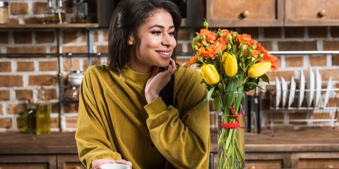 3 Ways to Preserve Flowers as Mementos, Lexington, South Carolina