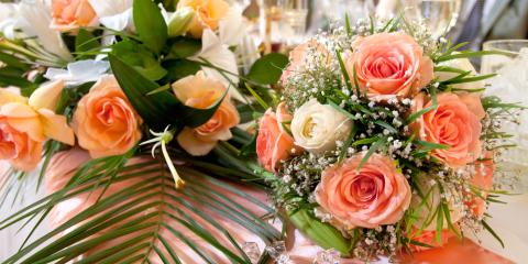 Answer These 5 Questions to Determine Your Wedding Flowers, Hastings, Nebraska