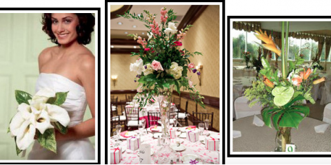 5 Tips For a Stress-Free Wedding From Brooklyn's Experts in Wedding Flowers, Brooklyn, New York