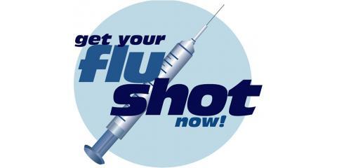 Flu Vaccine 2017/2018, Archdale, North Carolina