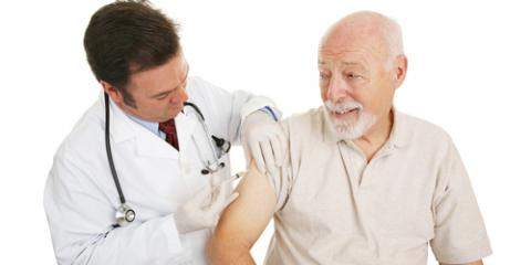 5 Important Reasons Everyone Should Get a Flu Shot, Cincinnati, Ohio