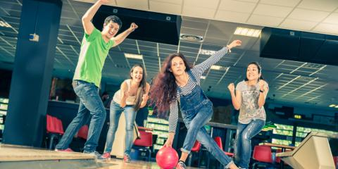 3 Reasons to Start a Bowling League, Queens, New York