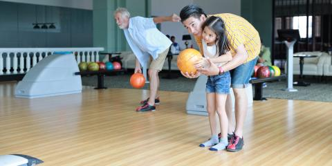 4 Ways to Avoid a Gutter Ball at the Bowling Center, Queens, New York
