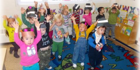 5 Fun & Free Ways Preschool Age Kids Can Help With Mother's Day Planning, Queens, New York