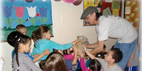Use Earth Day to Teach Your Preschool Student About The Environment, Queens, New York