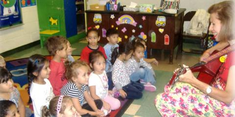 3 Important Goals of Quality Preschool Learning Centers, Queens, New York