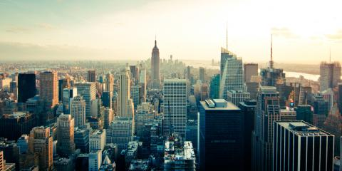 Amazing Sights for Aerial Photography on a NYC Helicopter Tour, Babylon, New York