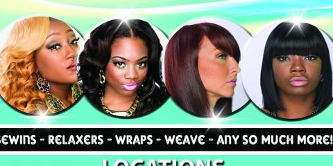 Maintain Your Hair Extensions With Touched By An Angel Beauty Salon