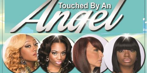 Atlanta Weaves at Touched by an Angel Beauty Salon Bring Big City Style to All!, Union City, Georgia