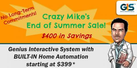 Crazy Mike's Summer SALE! Save over $400! , Anaheim-Santa Ana-Garden Grove, California