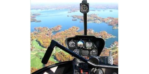 Flying Helicopters Made Easy, Flight Schools, Services, Farmingdale, New York