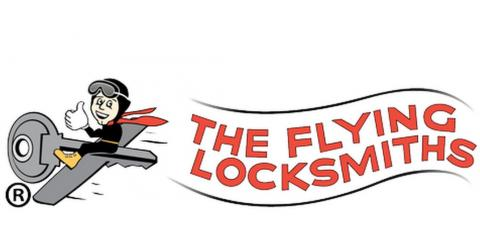 The Flying Locksmiths, Locksmiths, Shopping, Cincinnati, Ohio