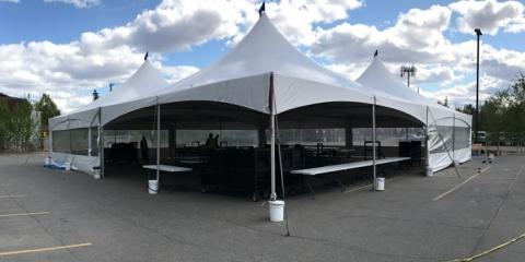 3 Ways Corporate Functions Can Benefit From an Event Tent, Fairbanks, Alaska