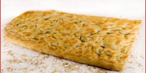 Here Are Just a Few Ways You Can Enjoy Some Foccacia Romana From The Best Bakery in The Bronx!, Bronx, New York