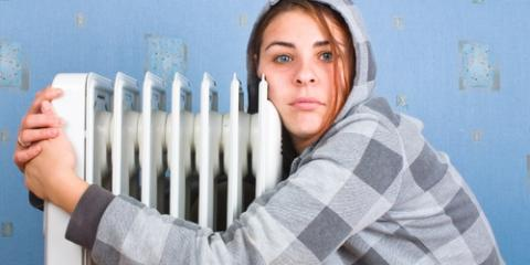 Why Does Your House Have Cold Spots? Furnace Repair Pros Explain, Stayton, Oregon