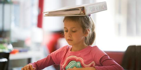 Focus by Design: Your Child's Study Space, Trumbull, Connecticut