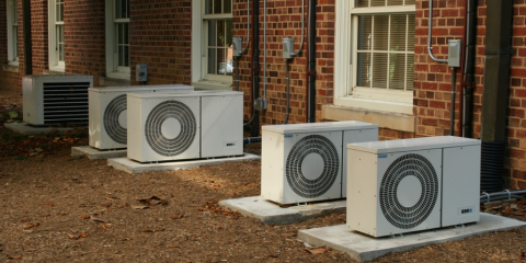 Focus Heating & Construction Inc. , Air Conditioning Installation, Services, Stayton, Oregon