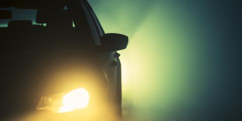 Kensington's Fog Light Pros Offer aGuide to Safely Driving Through Fog, Kensington, Connecticut