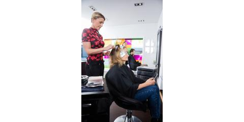What Is a Green Circle Hair Salon & Why Should You Visit One?, Manhattan, New York