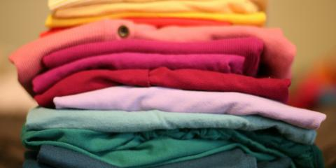 3 Reasons to Immediately Fold Clothes After Drying Them, Dothan, Alabama
