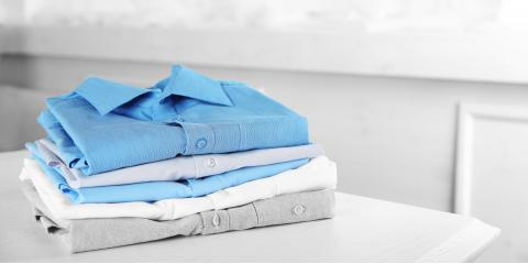 Take a Load Off Your Mind With Convenient Drop-Off Laundry Service, Dothan, Alabama