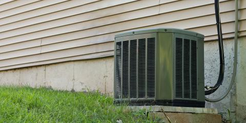 3 Reasons Air Conditioning Maintenance Is Important During Winter, Too, Foley, Alabama