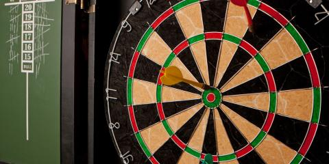 3 Essentials Tips for Proper Darts Etiquette, Foley, Alabama