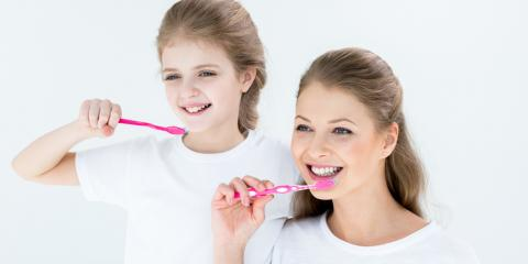 Top 5 Dental Care Tips for a Brighter Smile, Foley, Alabama