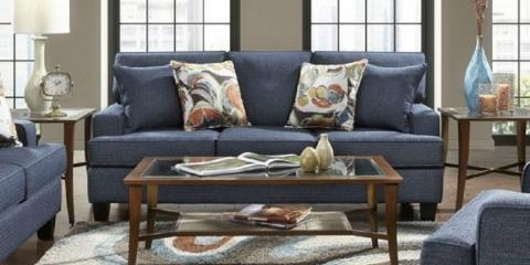 Top 5 Benefits of Using Outdoor Fabrics on Indoor Furniture, Foley, Alabama