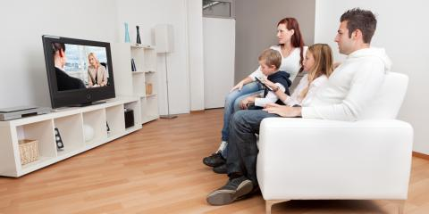 The Benefits of Installing DISH® Network Satellite TV, Foley, Alabama