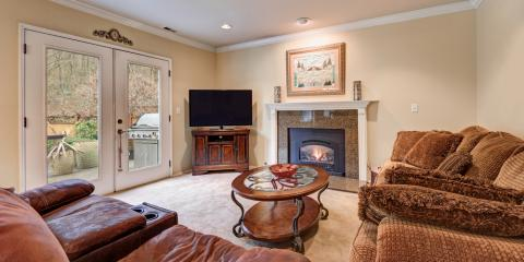 3 Tips for Keeping Your Fireplace Safe, Foley, Alabama
