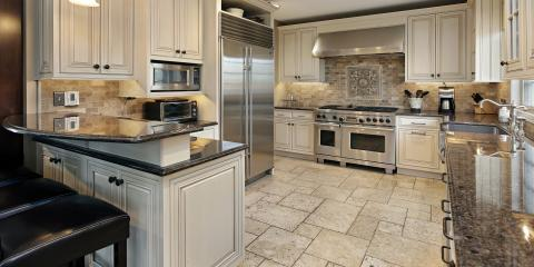 What You Should Consider When Choosing Kitchen Floors, Foley, Alabama