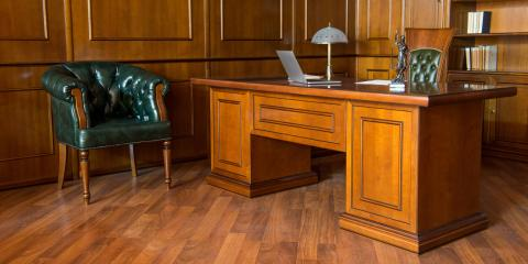 4 Expert Wooden Furniture Storage Tips, Foley, Alabama